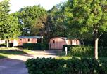 Camping avec Site nature Noth - Camping Val Vert en Berry-1