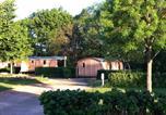Camping Chazemais - Camping Val Vert en Berry-1
