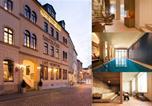 Hôtel Schirgiswalde - Hotel Steiger Sebnitzer Hof - Adults Only-1