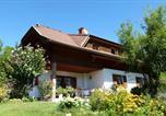Location vacances Moosburg - Haus Christiane-2