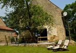 Location vacances Boursin - Cozy Holiday Home in Wierre-Effroy with Private Garden-3