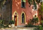 Hôtel Province de Mantoue - Alle Fronde-1