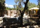 Location vacances Figari - Villa de plein pied en campagne bonifacienne 84m2.-1