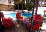 Location vacances  Sénégal - La villa paisible-1