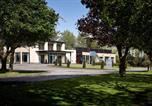 Hôtel Limerick - Radisson Blu Hotel and Spa, Limerick-1