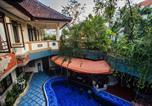 Location vacances Kuta - Sri Ratu Hotel-3