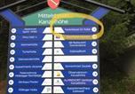 Location vacances Treffen am Ossiacher See - Ferienhäuser Gerlitze-3
