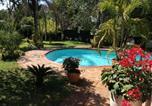 Location vacances  Zimbabwe - Villa Victoria-2