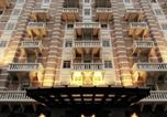 Hôtel Naha - Grg Hotel Naha Higashimachi-2