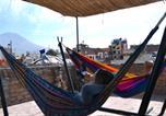 Hôtel Arequipa - Econunay Hostels-3