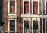 Hôtel De Bilt - The Studenthostel B&B Utrecht City Center-4