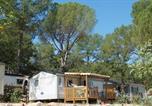 Camping avec Site nature Grasse - Camping Lou Cantaïre-4