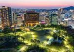 Hôtel Séoul - Millennium Seoul Hilton-1