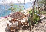 Location vacances Granada - San Simian Lodge-3