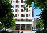 Hôtel Brescello - Mercure Reggio Emilia Centro Astoria-2