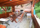 Location vacances Košetice - Holiday home in Stanovice/Südböhmen 1495-4