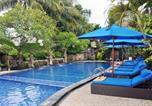 Villages vacances Kuta - Puri Dewa Bharata Hotel & Villas-4