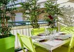 Location vacances Arcachon - Apartment Toscania-1