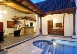 Location vacances  Costa Rica - Casa Colonial de Langosta-1