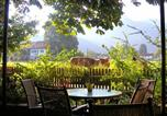 Location vacances Bad Heilbrunn - Gasthof Hotel Waltraud-3