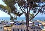Camping Hyères - Camping Le Pansard