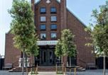 Hôtel Teylingen - B&B de Petrakerk-2