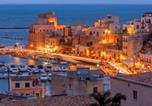 Location vacances Castellammare del Golfo - Appartamento segestano-1