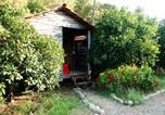 Location vacances Kemer - Olympos Deep Green Bungalows-4