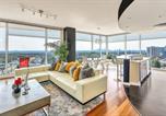 Location vacances Atlanta - Exquisite Polished Panoramic Buckhead Penthouse-1