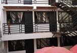 Hôtel Popayán - Hotel Samai-1