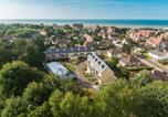 Villages vacances Le Havre - Residence Le Bois Flotté-1