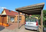 Location vacances Göhren-Lebbin - Ferienwohnung Malchow See 10131-3