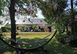 Hôtel Chamboulive - Les jardins Saint Eloi-1