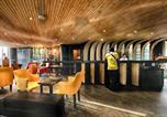 Hôtel Baguio - G1 Lodge