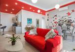 Location vacances Mercato San Severino - Sara's Seaview Apartment-1
