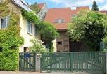 Location vacances Aschaffenburg - Ferienwohnung Spessart - [#130553]-1