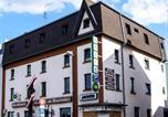 Hôtel Leun - Zur Eisenbahn-1