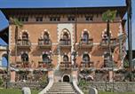 Hôtel Gardone Riviera - Hotel Bellevue-1