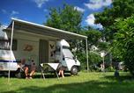 Camping avec Piscine Varennes-sur-Loire - Camping L'Isle Verte-2