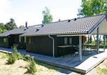 Location vacances Jægerspris - Three-Bedroom Holiday home in Rørvig 1-3