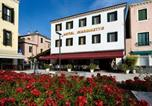 Hôtel Venise - Marea Giardinetto Hotel-4