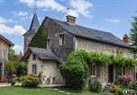 Hôtel Figeac - La Maison de Louna-1