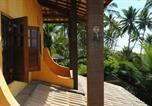 Location vacances Itacaré - Casa Sul da Bahia-3