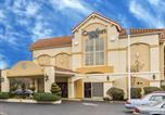 Hôtel Napa - Comfort Inn Cordelia-1