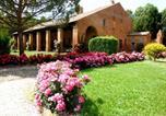 Location vacances  Province de Rovigo - Agriturismo Tenuta Castel Venezze-2