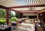 Hôtel Bourg-en-Bresse - Hotel Ambotel-2