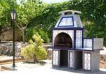 Location vacances Teulada - Abiareta-4