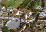 Hôtel Province de Monza et de la Brianza - Hotel Parco Borromeo - Monza Brianza-1
