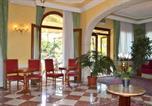 Hôtel Venise - Hotel Villa Cipro-2