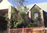 Location vacances Barberton - African Star Lodge-1